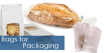 Bags for Packaging