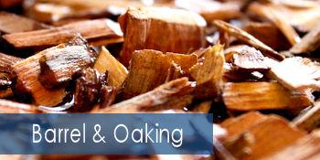 Barrel & Oaking