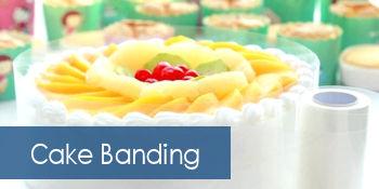 Cake Banding