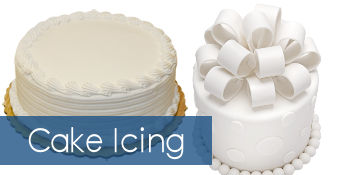Cake Icing