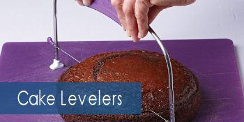 Cake Levelers