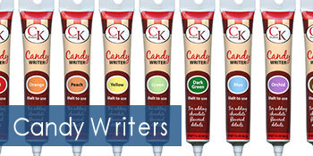 Candy Writers