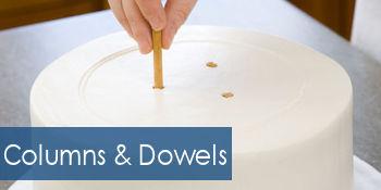 Columns & Dowel Rods