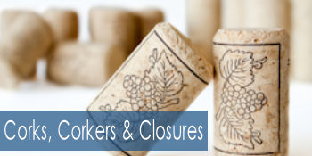 Corks, Corkers & Closures
