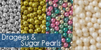 Dragees and Pearls