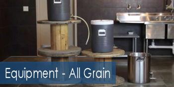 Equipment - All Grain