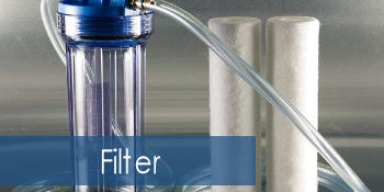 Equipment - Siphon/Filter