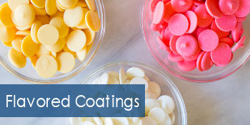 Flavored Coatings