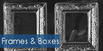 Frames & Boxes