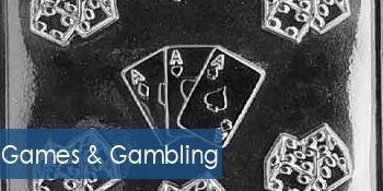 Games & Gambling