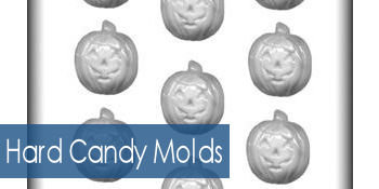 Hard Candy Molds