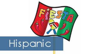 Fiesta & Hispanic