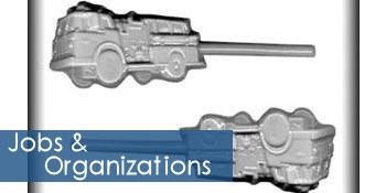 Jobs & Organizations