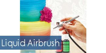 Liquid Airbrush