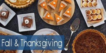 Fall &Thanksgiving