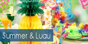 Summer & Luau