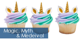 Magic, Myth & Medeival