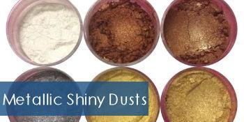 Metallic Shiny Dusts