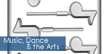 Dance, Music & the Arts
