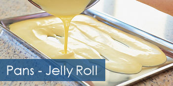 Pans - Jelly Roll