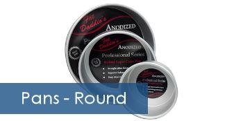 Pans - Round