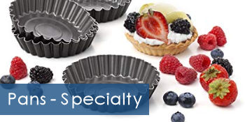 Pans - Specialty & Other