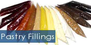 Pastry Fillings