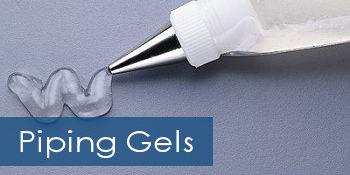 Piping Gels