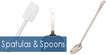 Spatula & Spoon