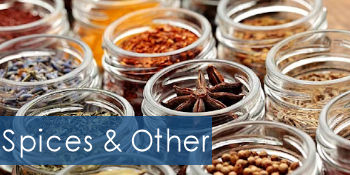 Spices & Other