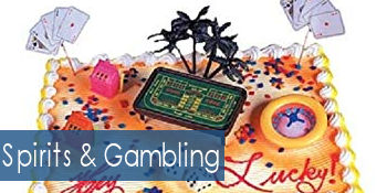 Spirits & Gambling