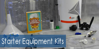 Starter Equipment Kits