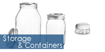 Storage & Containers