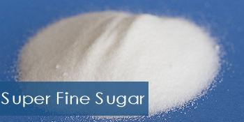 Super Fine Sugar