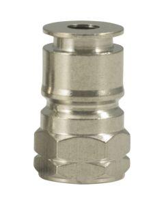 Pin Lock To Ball Lock Conversion Gas