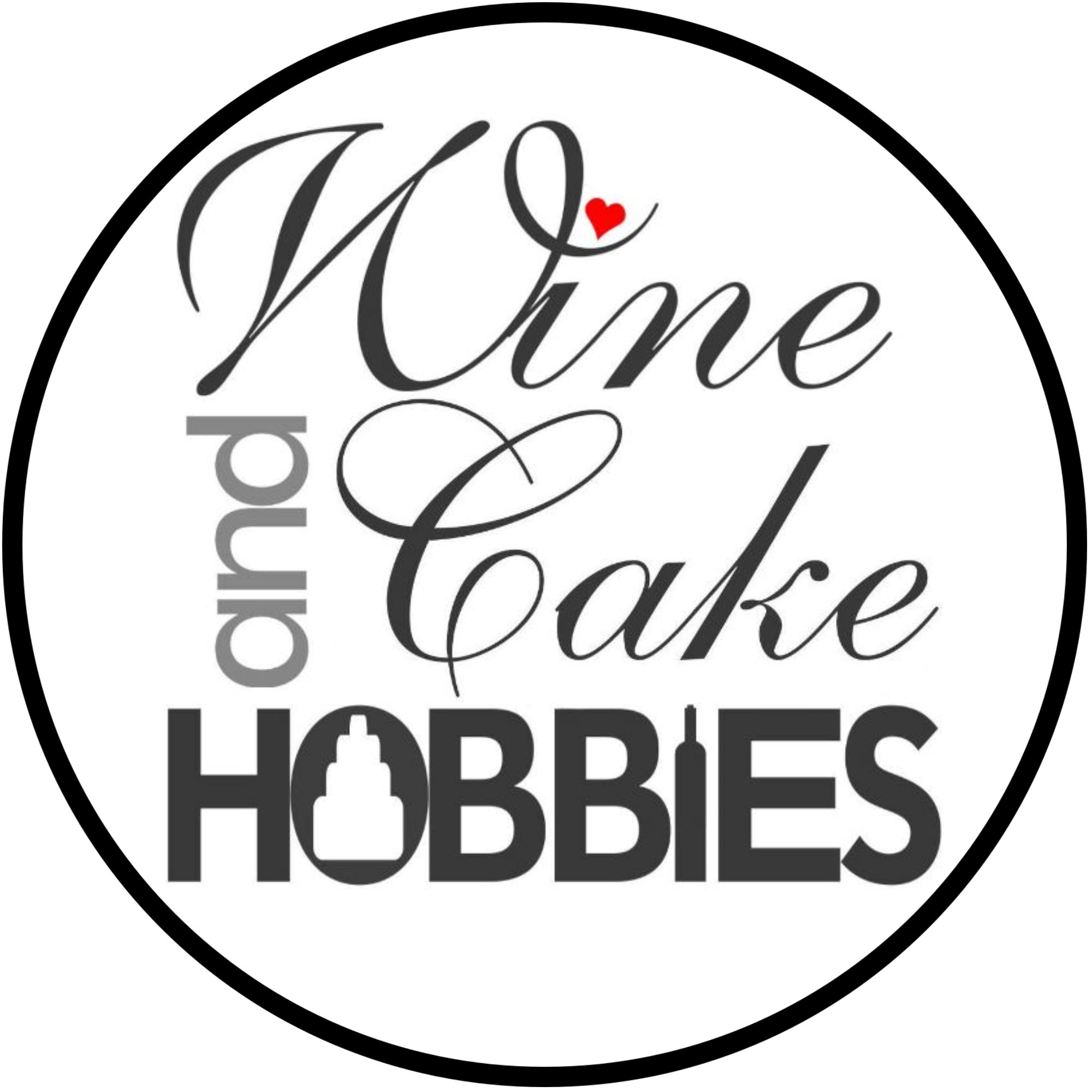 Wine & Cake Hobbies
